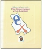 Emergence of a leader :: A Book