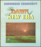 Dawn of A New Era :: A Book